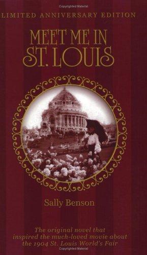 Meet Me in St. Louis: Sally Benson