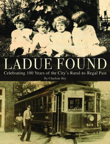 9781891442681: Ladue Found:Celebrating 100 Years of the City s Rural-to-Regal Past