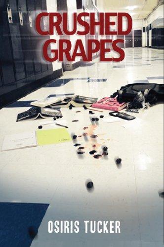 9781891442834: Crushed Grapes