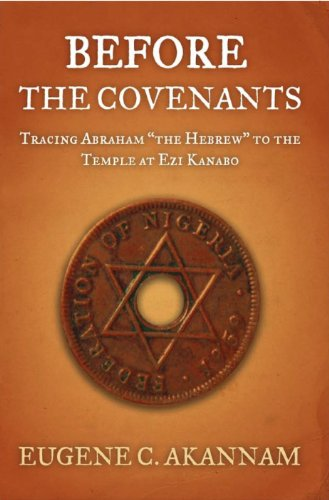 9781891442841: Before The Covenants
