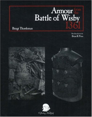 9781891448058: Armour from the Battle of Wisby