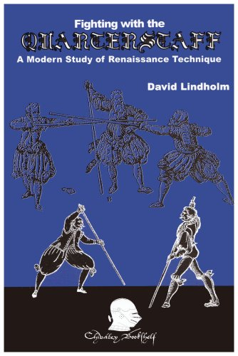 Fighting With The Quarterstaff: Lindholm, David