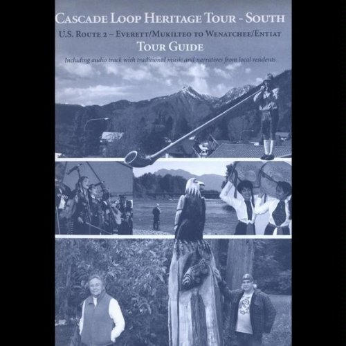 9781891466083: Cascade Loop Heritage Tour: South