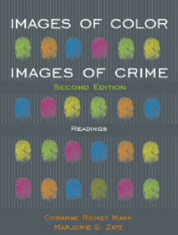 9781891487583: Images of Color, Images of Crime: Readings