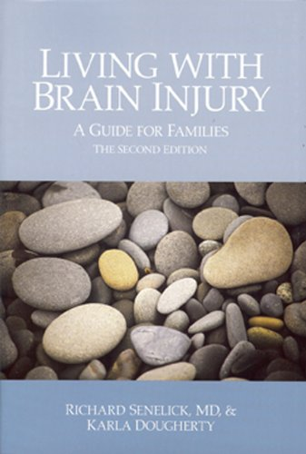 9781891525094: Living with Brain Injury: A Guide for Families, Second Edition