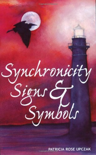9781891554193: Synchronicity, Signs & Symbols