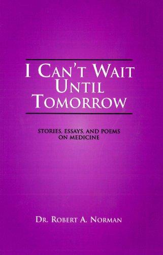 9781891576089: I Can't Wait Until Tomorrow