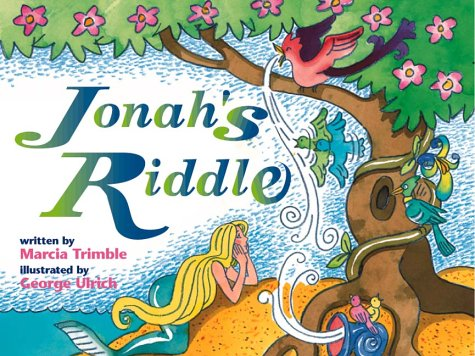 9781891577321: Jonah's Riddle