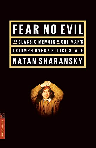 9781891620027: Fear No Evil: The Classic Memoir of One Man's Triumph Over the Police State
