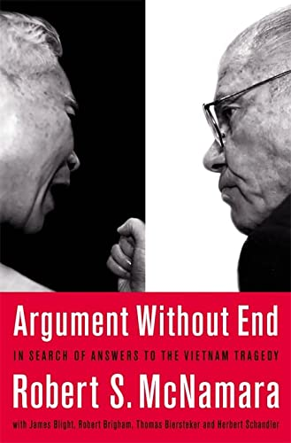 9781891620874: Argument Without End: In Search of Answers to the Vietnam Tragedy