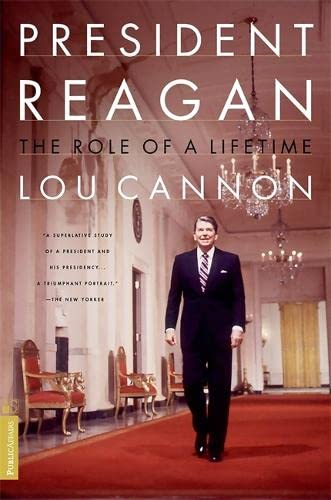 9781891620911: President Reagan: The Role Of A Lifetime