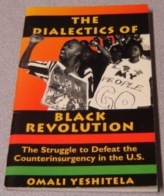 9781891624018: The dialectics of Black revolution: The struggle to defeat the counterinsurgency in the U.S