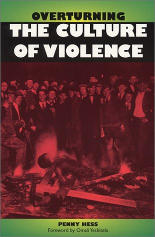 a culture of violence Best answer: the culture of violence as you call it is everywhere not just america culture of violence means that violence is.