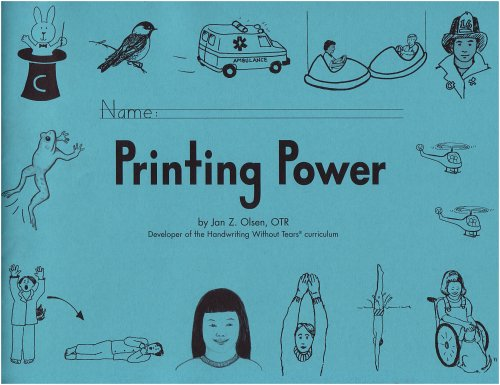 9781891627026: Printing Power-Contracted Edition