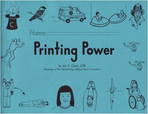 9781891627026: Printing Power