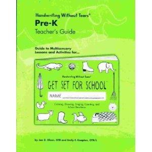 Pre-K Teacher's Guide: Jan Z. Olsen;