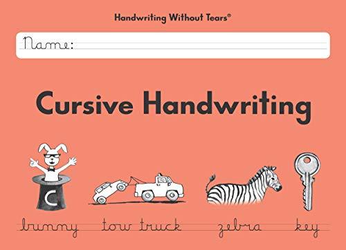 Handwriting Without Tears - Grade 3 Cursive: Jan Olsen