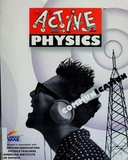 Active Physics Communications