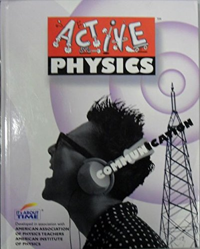 Active Physics: Communication
