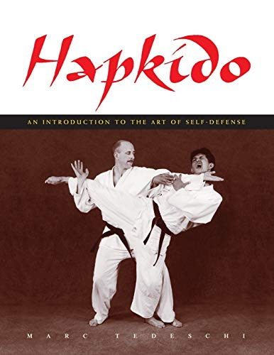 9781891640803: Hapkido: An Introduction to the Art of Self-Defense