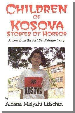 Children of Kosova, stories of horror: A: Melyshi Lifschin, Albana