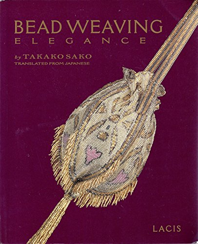 Beadweaving Elegance