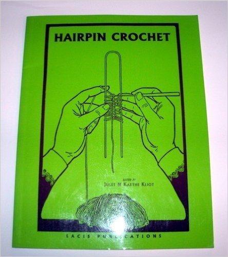 9781891656187: Hairpin Crochet