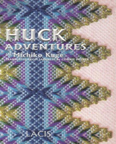 Huck Adventures: Kuge, Michiko