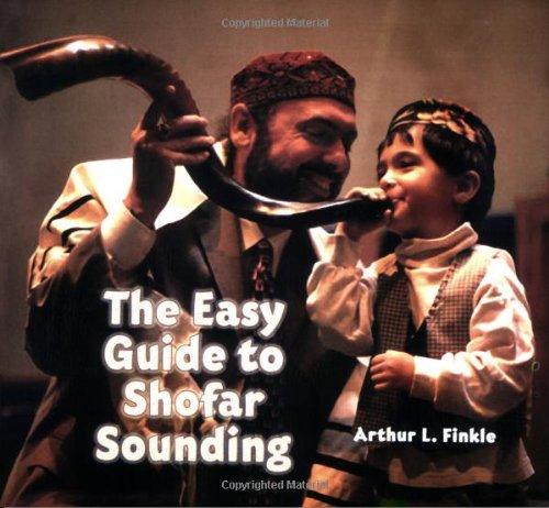 9781891662225: Easy Guide to Shofar Sounding