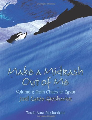 Make a Mikdash Out of Me. Volume: Grishaver, Joel Lurie.