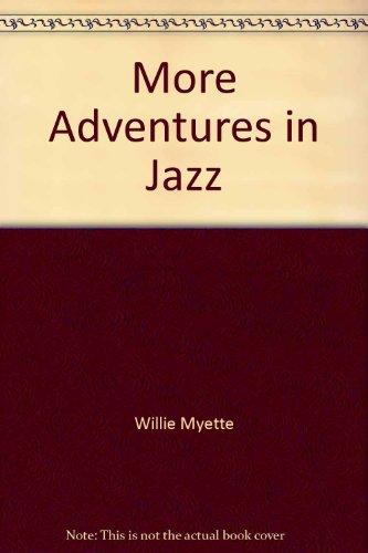 9781891679025: More Adventures in Jazz