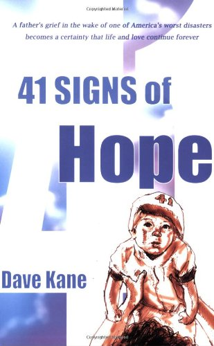 41 Signs of Hope: Dave Kane