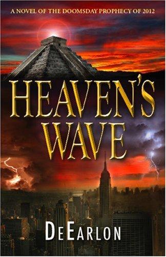 Heaven's Wave (Signed): DeEarlon