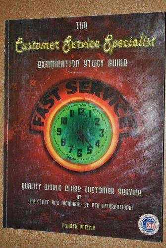 9781891749049: The Certified Customer Service Specialist CSS