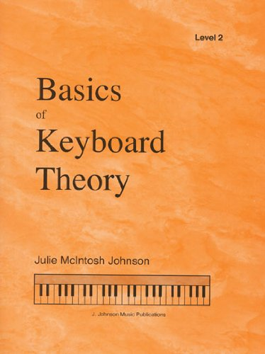 9781891757020: BKT2 - Basics of Keyboard Theory, Level 2