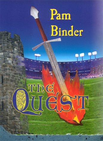Quest: Binder, Pam