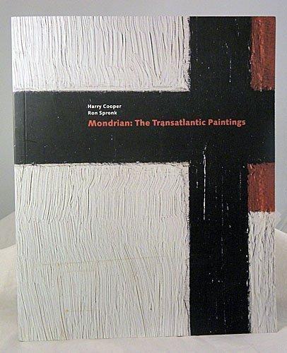 9781891771170: Mondrian: The Transatlantic Paintings