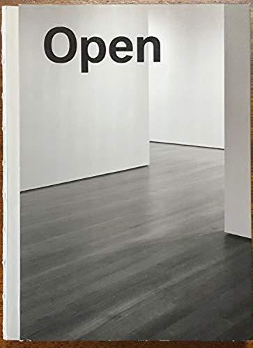 Open: Jennifer Magee Stenger