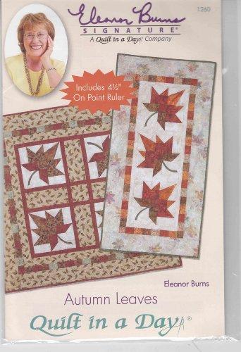 9781891776373: Autumn Leaves - Pattern