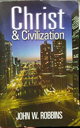 9781891777240: Christ and Civilization