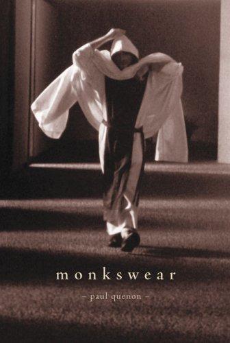 9781891785153: Monkswear