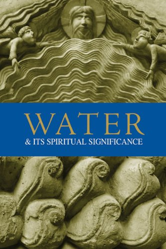 9781891785412: Water and Its Spiritual Significance