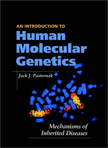 9781891786037: An Introduction to Human Molecular Genetics