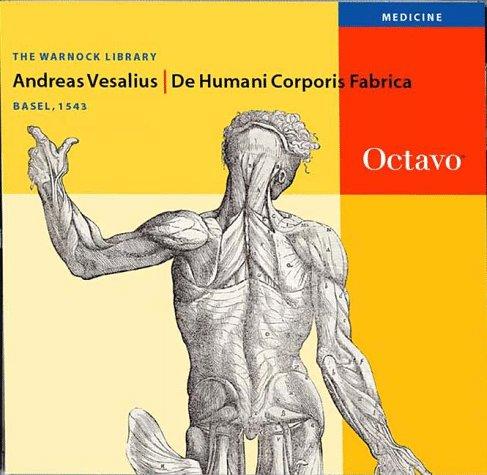 De Humani Corporis Fabrica (Latin Edition): Andreas Vesalius