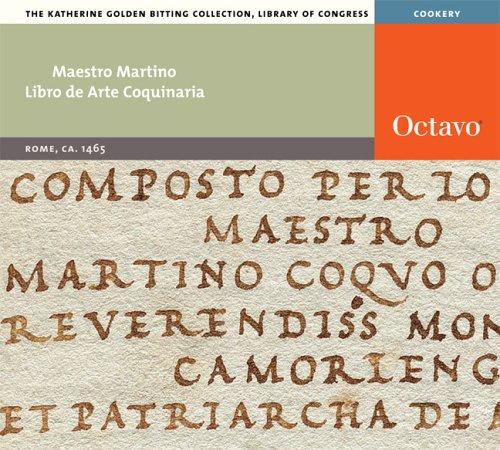 9781891788833: Libro De Arte Coquinaria