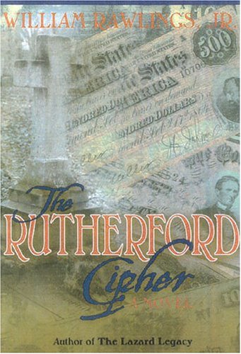 9781891799037: The Rutherford Cipher
