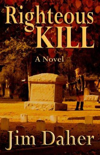 Righteous Kill: Daher, Jim