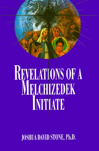 9781891824104: Revelations of a Melchizedek Initiate (Ascension Series, Book 11) (Easy-To-Read Encyclopedia of the Spiritual Path)