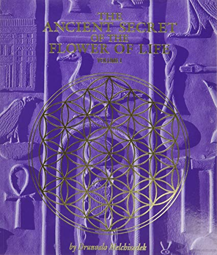 9781891824173: The Ancient Secret of the Flower of Life, Vol. 1