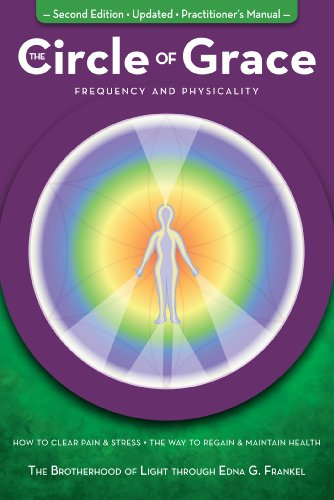 9781891824180: The Circle of Grace: Frequency and Physicality (Easy-To-Read Encyclopedia of the Spiritual Path)